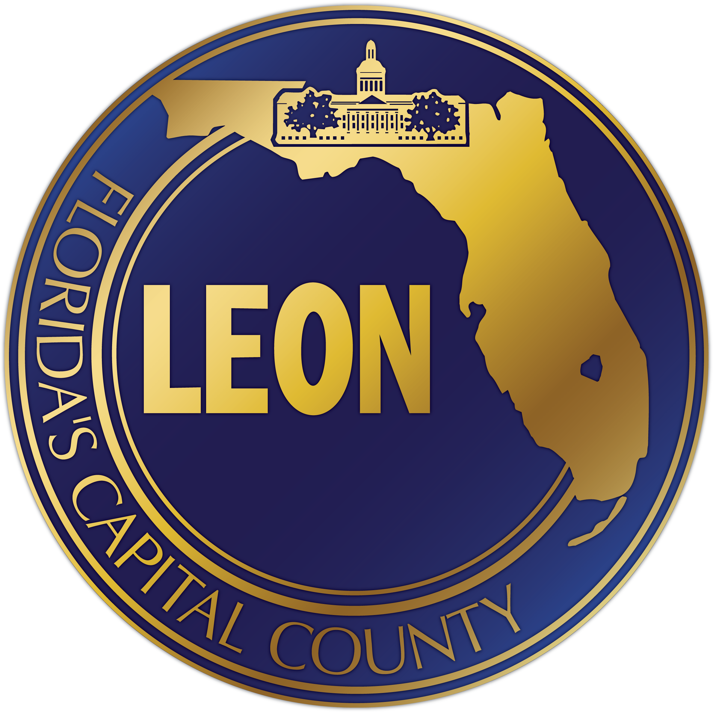 Floridas Capital County